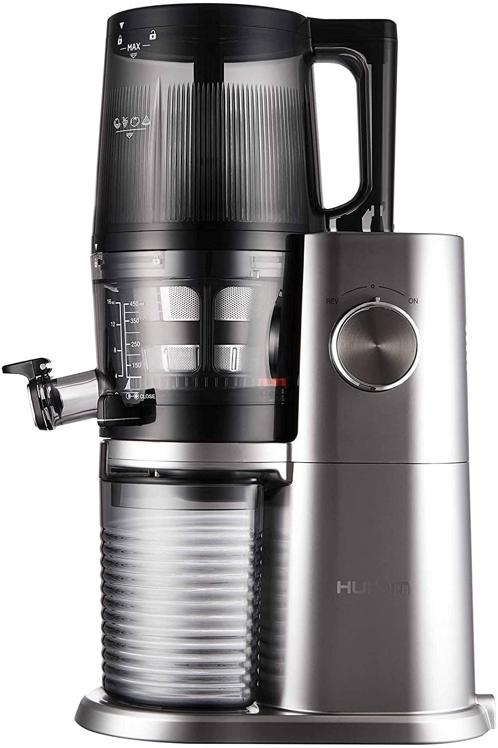Hurom One Stop H-Ai Slow juicer