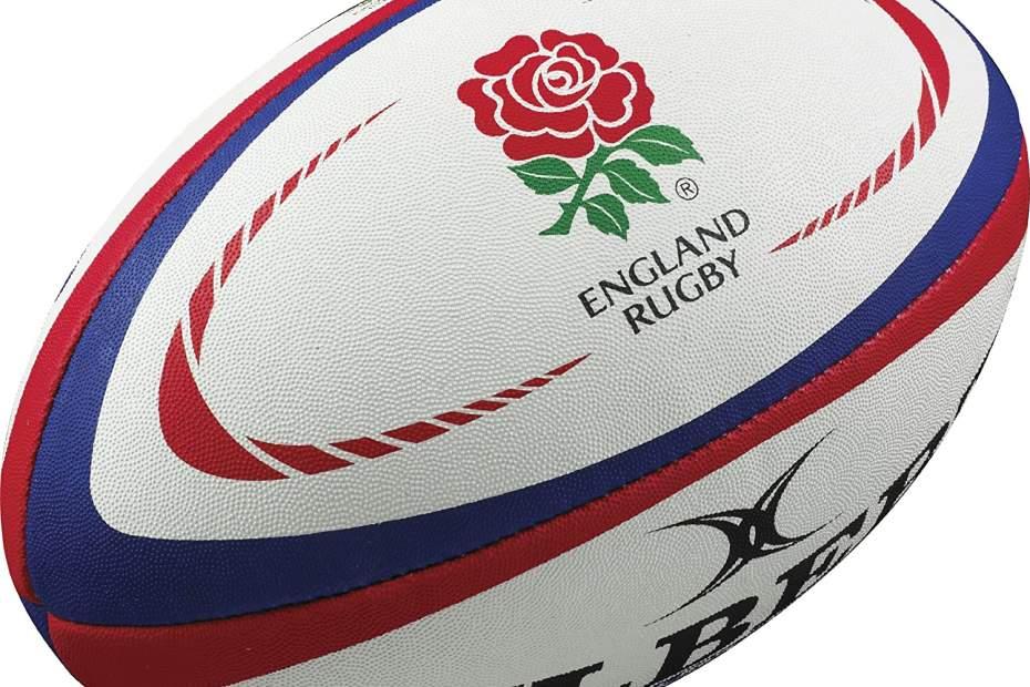 Gilbert palla da rugby