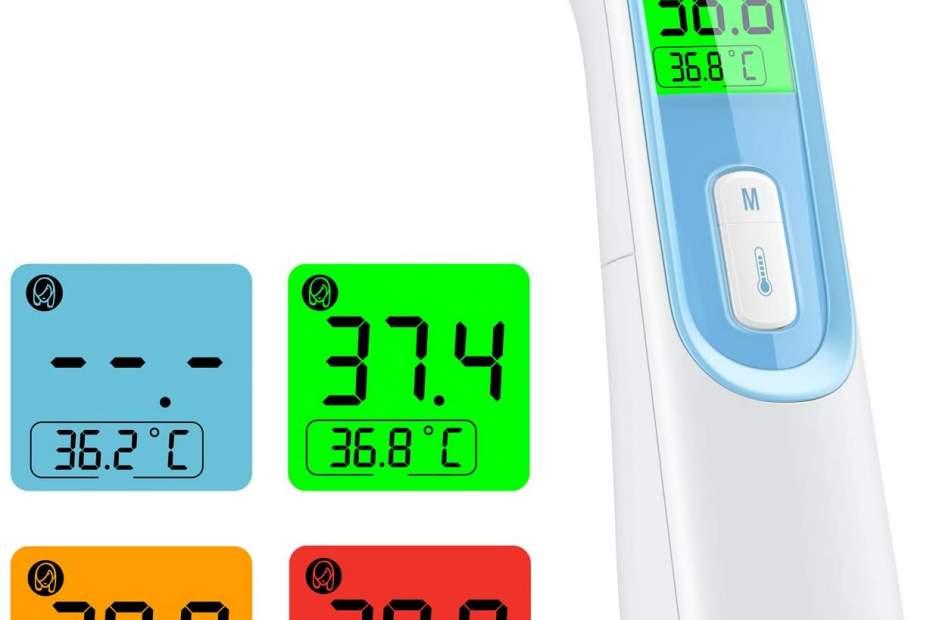 IDOIT Termometro digitale