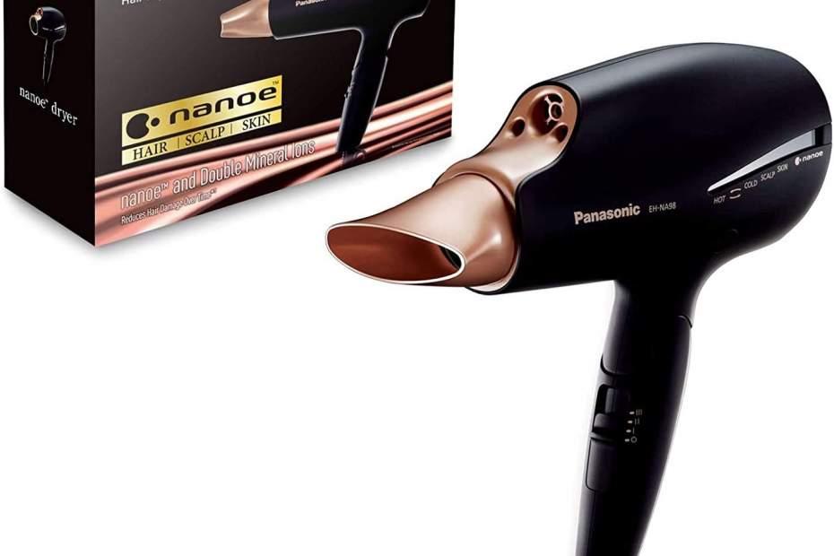 Panasonic EH-NA98-K825