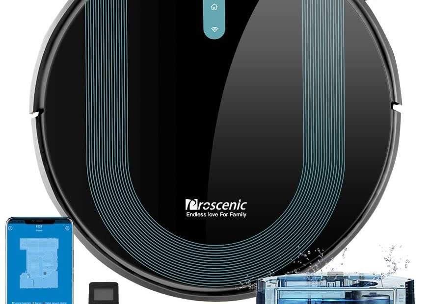 Proscenic-850T
