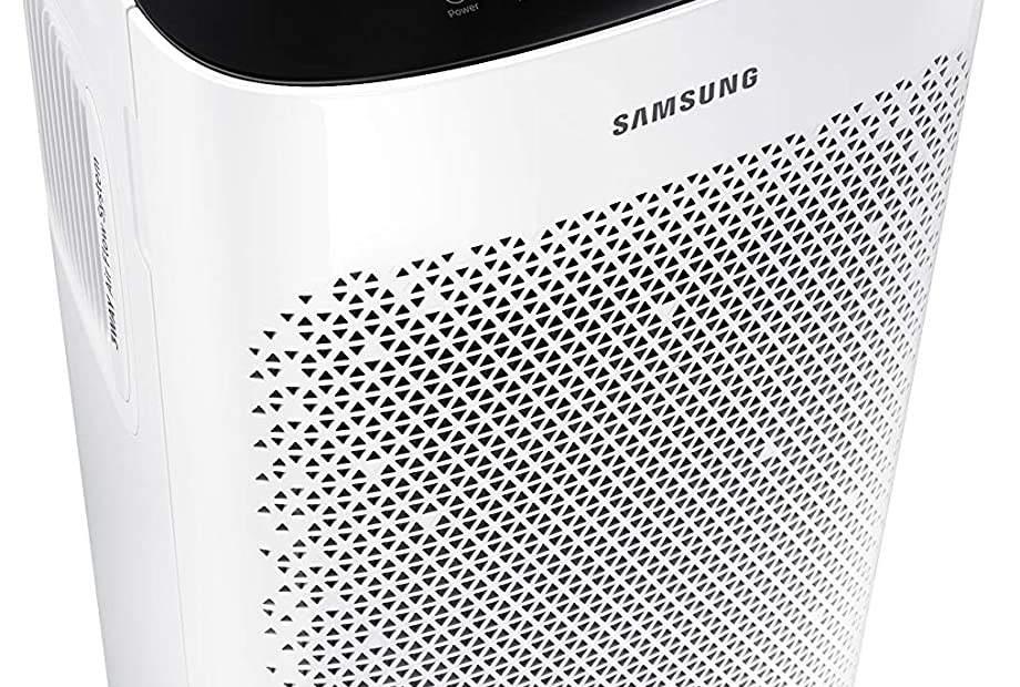 Samsung-Air-Purifier
