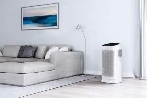 Samsung-Air-Purifier-recensione